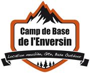 Camp de Base l'Enversin